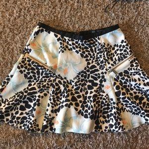 Zara super cute skirt